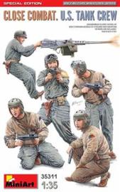 Mini Art 35311 U.S. Tank Crew