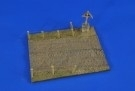Verlinden 2477 Diorama Base Countryside Road