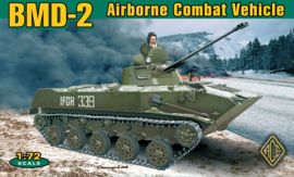 ACE 72115 BMD2 Airborne Combat Vehicle