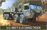 Academy 13412 Ground vehicle series X