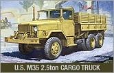 Academy 13410 Ground vehicle series VIII