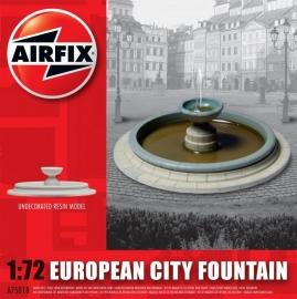 Airfix A75018 European City Fountain