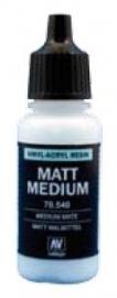 70.540 Matt Medium 17 ml
