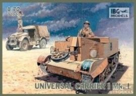 IBG 72023 UNIVERSEL CARRIER I Mk I