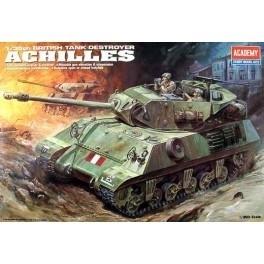 Academy 1392 M10 A1 Achilles