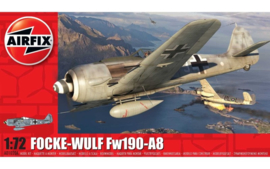 Airfix A01020A Focke-Wulf Fw190-A8
