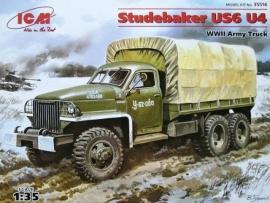 ICM 35514 Studebaker US6 U4