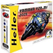 Heller 50928 (71233) Yamaha YZR-M1