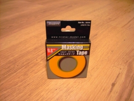 Tristar 38098 9,8mm Masking Tape