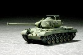 Trumpeter 7288 US M46 Patton