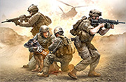 MB 35181 No Soldier left behind - MWD Down