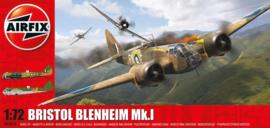 Airfix A04016 Bristol Blenheim Mk.I
