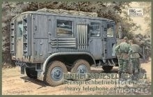 IBG 35004 Einheitsdiesel Kfz. 61