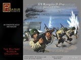 Pegasus 7351 US Rangers D-Day