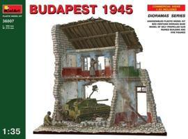 Mini Art 36007 Budapest 1945