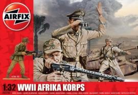 Airfix A02708 WWII Afrika Korps