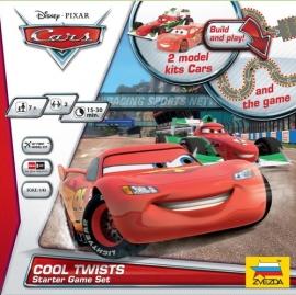 """2109 Cars spel """"COOL TWISTS"""""""