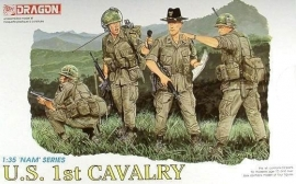 Dragon  3312 US 1st Cavalry