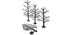 WLS TR1123 Tree Armatures