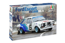 Italeri 3655 Ford Escort
