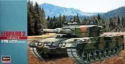 Mt34 Leopard 2