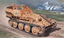 "Italeri 6461 Sd.Kfz.140 ""Gepard"""