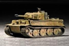 Trumpeter 7244 Tiger I