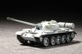 Trumpeter 7282 Russian T-55