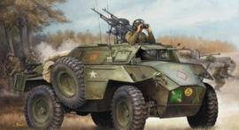 Bronco CB35016 Humber Scout Car Mk.I