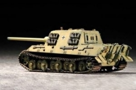 Trumpeter 7273 German Sd.Kfz. 186 Jagdtiger