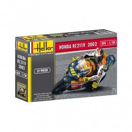 Heller 80923 HONDA RC211V