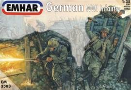 EMHAR 3503 German WWI Infantry
