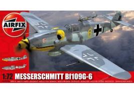 Airfix A02029A Messerschmitt Bf109G-6