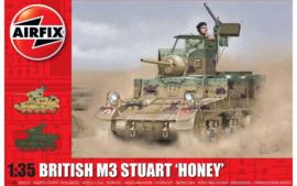 Airfix A1358 British M3 Stuart 'Honey'