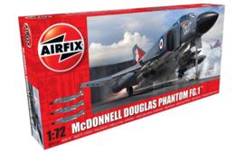 Airfix A06016 McDonnell Douglas Phantom FG.1
