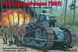RPM 35060 Pz.Kpfw. 730(f)