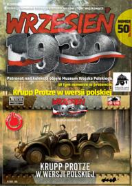 Wrzesien 50 Krupp Protze