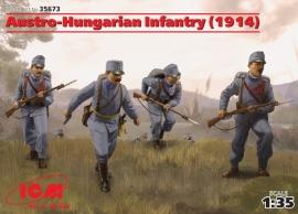 ICM 35673 Austro-Hungarian Infantery (1914)