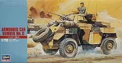 Mt25 Armoured car Humber Mk.II