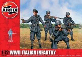 Airfix A01757 WWII Italian Infantry