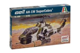 Italeri 160 AH-1W SuperCobra