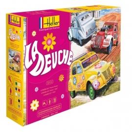 Heller 52316 La Deuche