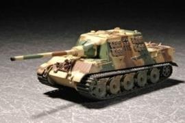 Trumpeter 7293 German Sd.Kfz. 186 Jagdtiger