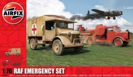 Airfix A03304 RAF Emergency Set