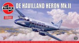 Airfix A03001V De Havilland Heron Mk.II