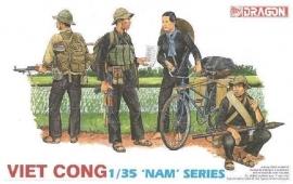 Dragon  3304 Viet Cong