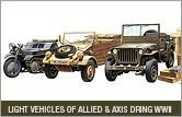 Academy 1310 Ground vehicle seris I