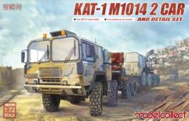 Modelcollect UA72191 KAT-1 M1014 2 Car