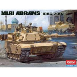 Academy 13202 M1A1 Abrams