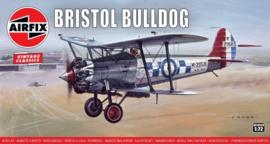 Airfix A01055V Bristol Bulldog